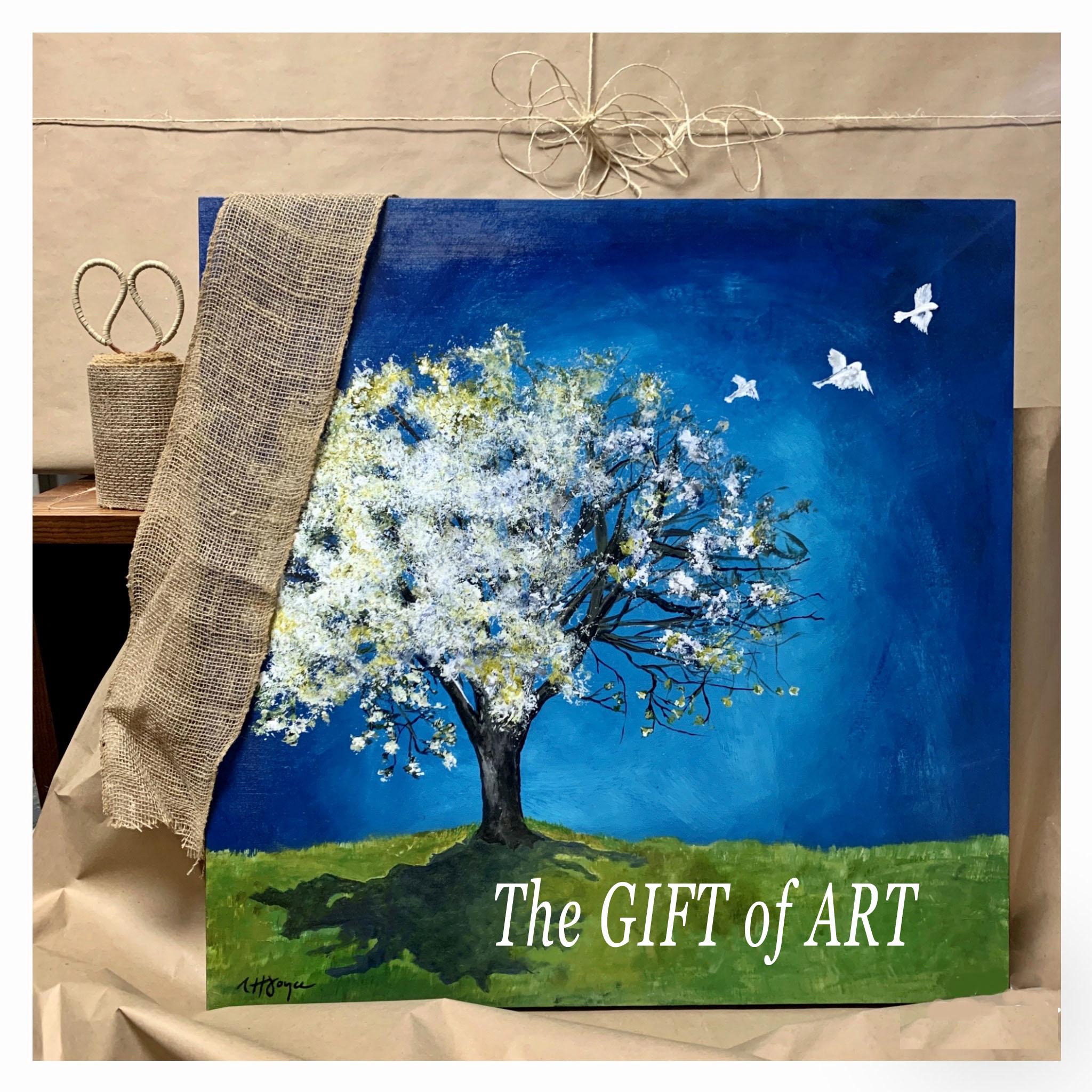 Nancy Joyce Gallery gift card image
